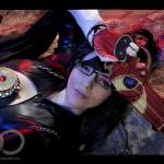 Bayonetta Cosplay Costume