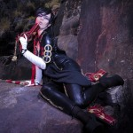 Bayonetta Outfit Cosplay