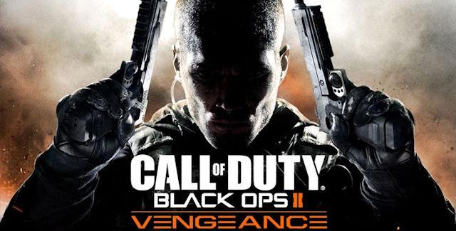 Black Ops 2 Vengeance Cheats