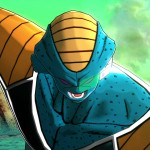 Dragon Ball Z: Battle of Z Burter Artwork