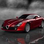 Gran Turismo 6 Alfa Romeo TZ3 Stradale '11 Render