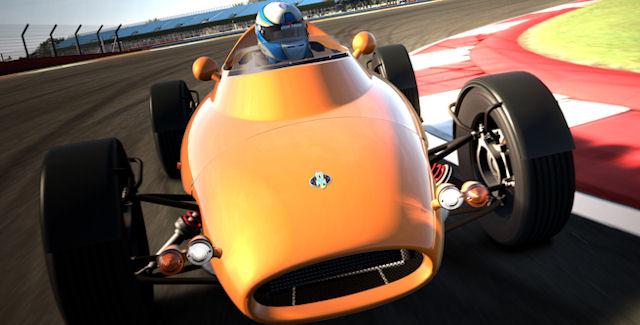 Gran Turismo 6 Car List
