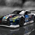 Gran Turismo 6 Nissan GT-R Nismo GT3 N24 Schulze Motorsport Render