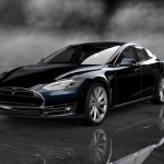 Gran Turismo 6 Tesla Motors Model S Signature Performance '12 Render