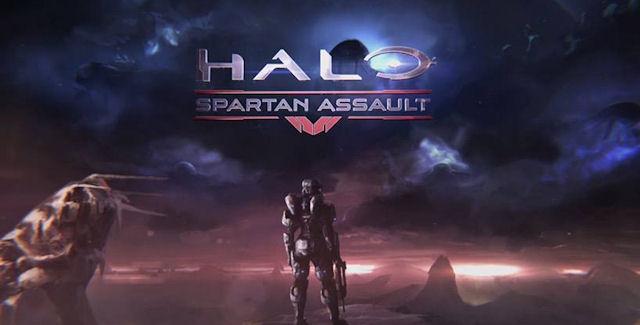 Halo Spartan Assault Cheats