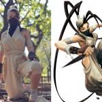 Ibuki Character Cosplay