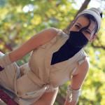 Ibuki Cosplay Costume