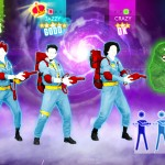 Just Dance 2014 Ray Parker Jr – Ghostbusters