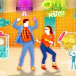 Just Dance 2014 Robbie Williams – Candy