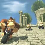 Mario Kart 8 Donkey Kong Screenshot