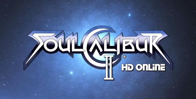 Soul Calibur 2 HD Online