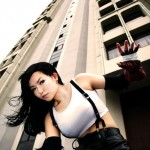 Tifa Lockhart Great Cosplay