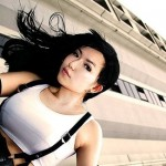 Tifa Lockheart Cosplay