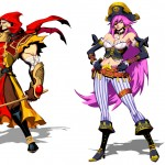 Ultra Street Fighter IV Alt Costumes