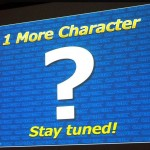 Ultra Street Fighter IV Mystery Character