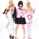 Killer is Dead Cosplay Picture