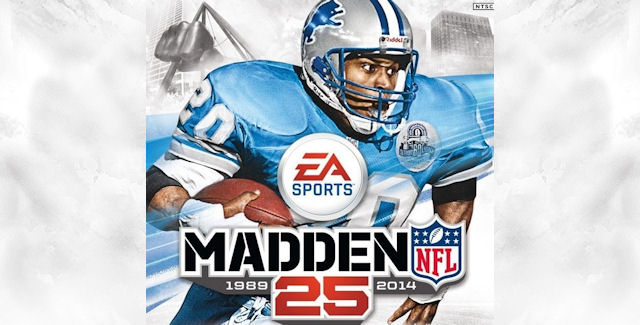 Madden NFL 25 Cheats