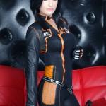 Miranda Lawson Video Game Costume