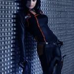 Miranda Mass Effect Hot