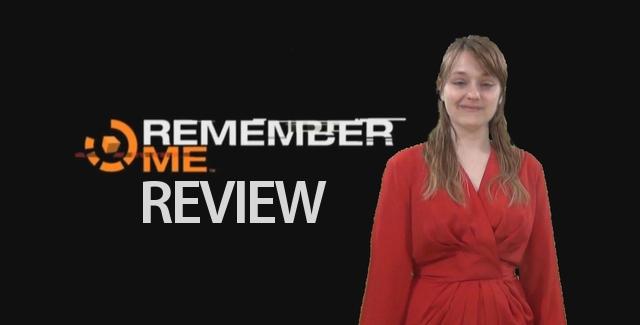 Remember Me Review