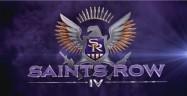 Saints Row 4 Walkthrough Logo