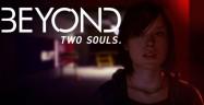 Beyond Two Souls Walkthrough Logo