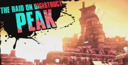 Borderlands 2 Raid on Digistruct Peak Walkthrough