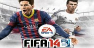 FIFA 14 Walkthrough