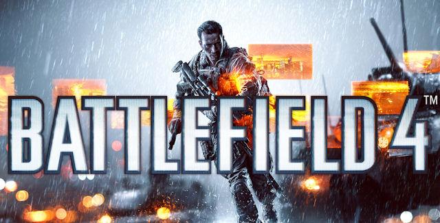 Battlefield 4 Collectibles