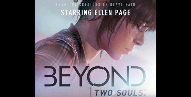 Beyond: Two Souls Soundtrack