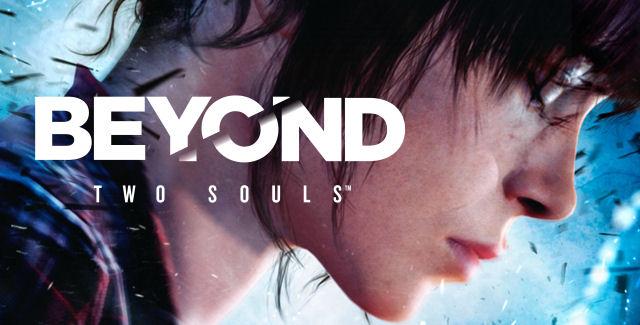 Beyond Two Souls Walkthrough