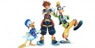 Kingdom Hearts 3 CGI artwork