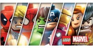 Lego Marvel Super Heroes Cheat Codes