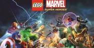 Lego Marvel Super Heroes Minikits Locations Guide