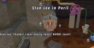 Lego Marvel Super Heroes Stan Lee in Peril Locations Guide