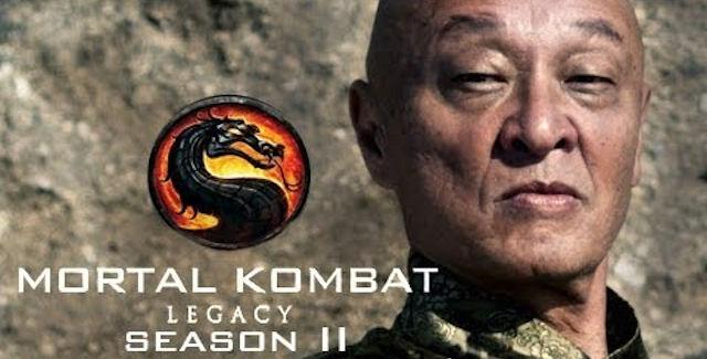 Mortal Kombat Legacy Season 2 Episodes: Watch Online