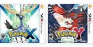 Pokemon X and Y Walkthrough