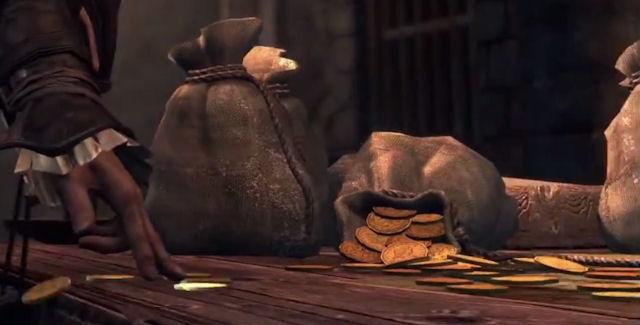 Assassin's Creed 4 Money Cheat