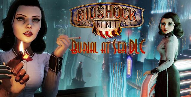 BioShock Infinite: Burial at Sea Achievements Guide