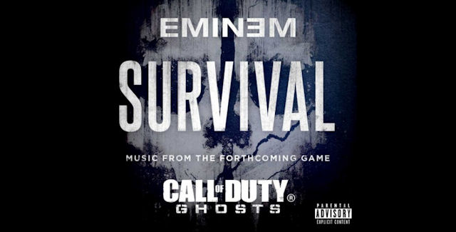 Call of Duty Ghosts Soundtrack