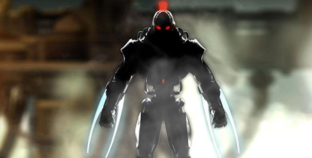 Killer Instinct 2013 Unlockable Characters