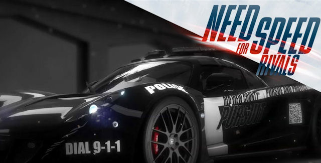 Need for Speed Rivals Achievements Guide