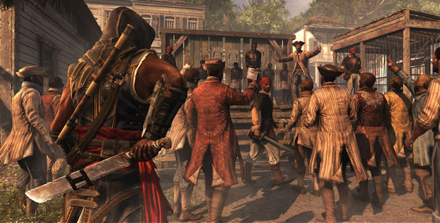 Assassin's Creed 4: Freedom Cry Achievements Guide