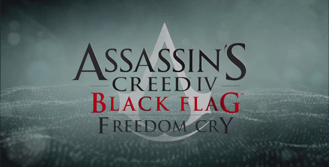 Assassin's Creed 4: Freedom Cry Walkthrough