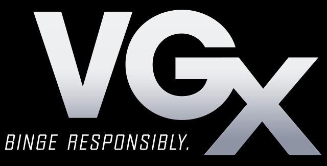 VGX 2013 winners