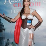 Assassin's Creed girl costume