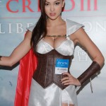 Assassin's Creed Liberation female Assassin cosplay