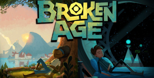 Broken Age Walkthrough