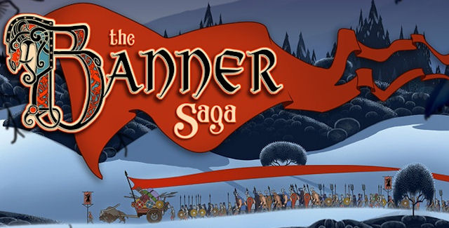 The Banner Saga Giveaway Image