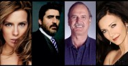 The Elder Scrolls Online voice cast headshots